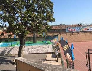"""""""Estate Ragazzi"""", l'oratorio in Vaticano che educa attraverso lo sport"""
