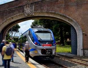 """""""Vaticano in treno"""" - Avviso ai visitatori"""