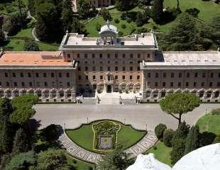 Decreto con il quale sono promulgate le Disposizioni urgenti e provvisorie in materia di trasparenza, controllo e concorrenza dei contratti pubblici dello Stato della Città del Vaticano
