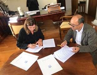 Insieme per valorizzare l'arte e la cultura: siglato accordo tra Musei Vaticani e Galleria Nazionale dell'Umbria