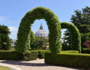 Vaticano verde