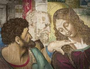 Sulle tracce di Leonardo in Francia
